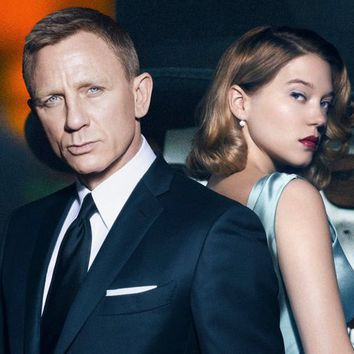 Watch Spectre Full Movie Streaming
