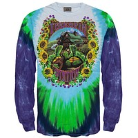 Grateful Dead - Terrapin Station Long Sleeve T-Shirt