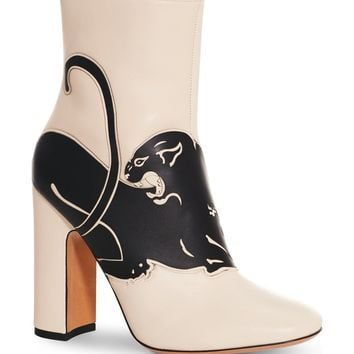 Valentino Panther Boot (Women) | Nordstrom