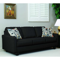 Mercury Row Aries Sofa by Serta Upholstery