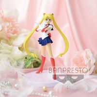 Sailor Moon - Girls Memoroies Figure - Sailor Moon (Pre-order)