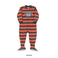 Carter Infants' or Toddlers' Printed Full-Body Onesuit - Assorted Colors