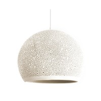 Pendant Lamp - White
