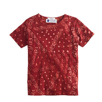 crewcuts Boys Industry Of All Nations T-Shirt