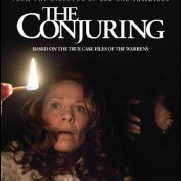 The Conjuring[(Ultraviolet Digital Copy)]