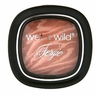 Wet n Wild Fergie Shimmer Palette, Rose Golden Goddess