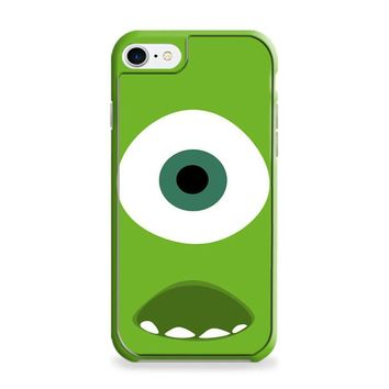 Monster Inc Green iPhone 6 | iPhone 6S Case