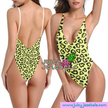 LAZY LEOPARD Sexy Rave Outfit Rave Bodysuit Women Colorful Psychedelic Festival Clothing Rave Clothing Festival Bodysuit Edc Outfits EDM