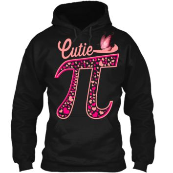 Pi Day Shirt Women Kids Men Toddler Math Teacher Gift Funny Pullover Hoodie 8 oz