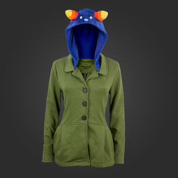 Welovefine:Nepeta Jacket