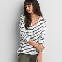 AEO HOODED SWEATSHIRT