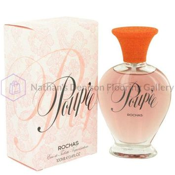 Poupee By Rochas Eau De Toilette Spray 3.4 Oz 456194
