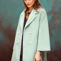 Clovelly Trapeze Coat
