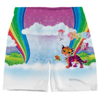 Rainbow Reverie Shorts