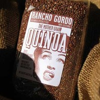Rancho Gordo: Red Quinoa