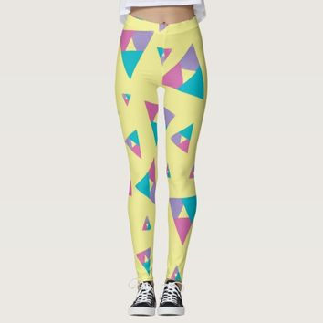 Triangle 1 leggings