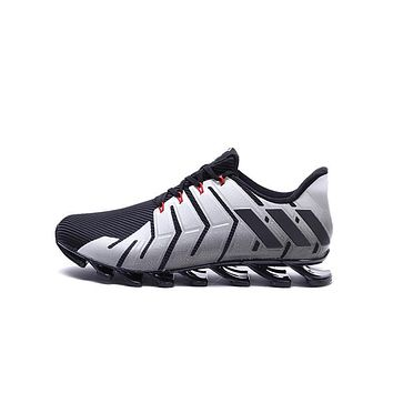 Original ADIDAS Original New Arrival SPRINGBLADE Mens Running Shoes Mesh Breathable Footwear Super Light High Quality For Men