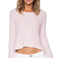 Finders Keepers Forever Knit in Pink