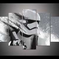 Stormtrooper Star Wars Modern