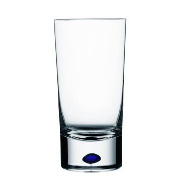 Intermezzo Blue Tumbler Glass