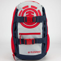 Element Mohave Backpack Red/Blue One Size For Men 23705237101