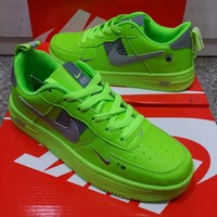 """""""Nike"""" Fashion Casual  Unisex Breathable Comfortable Couple Sneakers Running Shoes"""