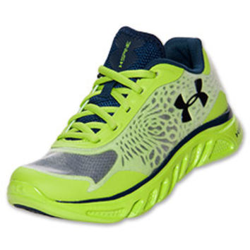 Boys  Grade School Under Armour Spine Lazer Running Shoes 934f3f959
