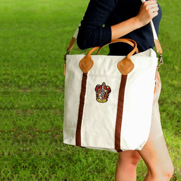Game of Thrones | Harry Potter | Avatar The Last Airbender Canvas Tote