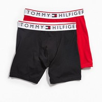 Tommy Hilfiger Boxer Brief 2-Pack | Urban Outfitters