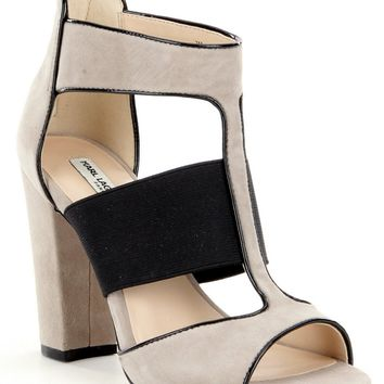 Karl Lagerfeld Paris Rosalie Dress Sandals | Dillards
