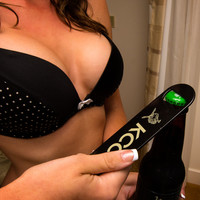 KCCO Beer Bottle Speed Opener - The Chivery