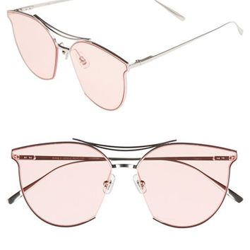 Kong x Gentle Monster 'NO2' 60mm Sunglasses | Nordstrom