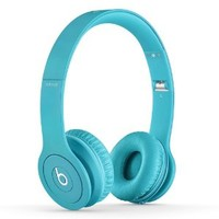 Beats Solo HD On-Ear Headphone (Discontinued by Manufacturer - Light Blue)