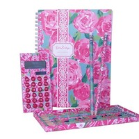 Lilly Pulitzer Gift Set