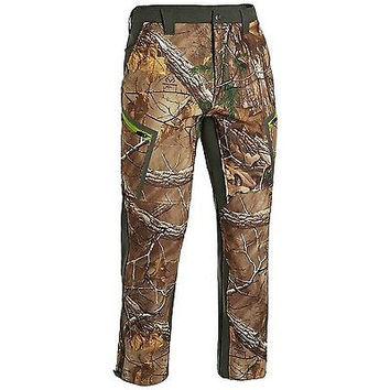 Under Armour Coldgear Infrared Scent Control Speed Freek Pant - Men's Realtre...