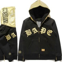 Men's Fashion Cotton Men Winter Hoodies [11192331591]