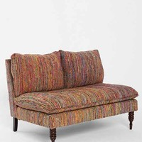 Jasmine Loveseat Sofa- Multi One