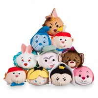 Alice in Wonderland Mini ''Tsum Tsum'' Plush Collection | Disney Store