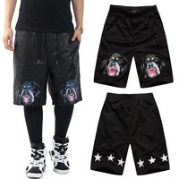 The leisure sports shorts