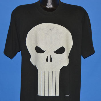 90s The Punisher Marvel Comics t-shirt Extra Large