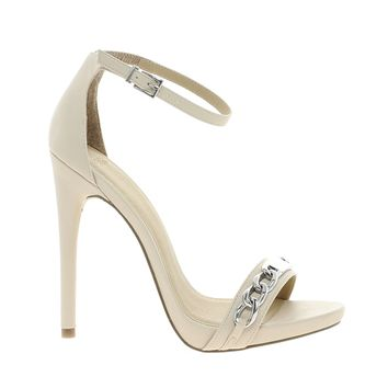 ASOS HIGH LIFE Heeled Sandals
