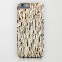 MARBLE - for iphone iPhone & iPod Case by Simone Morana Cyla