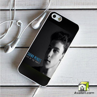 Shawn Mendes Song iPhone 5|5S Case by Avallen