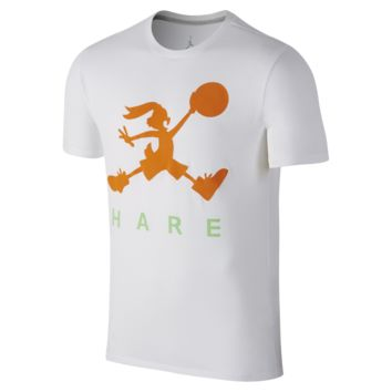 Jordan Jumpbunny WB Air Men's T-Shirt, by Nike