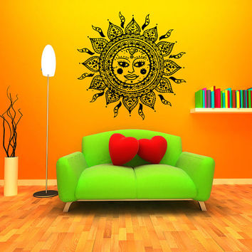 Best Sun And Moon Home Decor Products on Wanelo