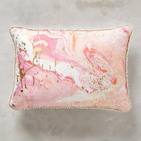 Marbled Cosima Pillow