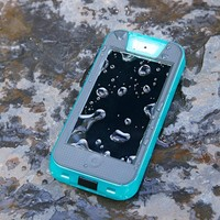Outdoor Tech Safe5 Waterproof iPhone5 Case - Urban Outfitters