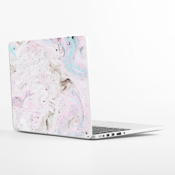 Gem in the Making Laptop Skin
