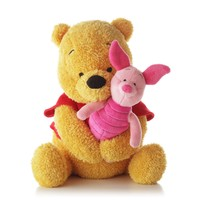 Friends Forever Pooh and Piglet