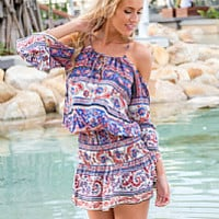 BOHO TUNIC , DRESSES, TOPS, BOTTOMS, JACKETS & JUMPERS, ACCESSORIES, $10 SPRING SALE, PRE ORDER, NEW ARRIVALS, PLAYSUIT, GIFT VOUCHER, $30 AND UNDER SALE,,Print Australia, Queensland, Brisbane